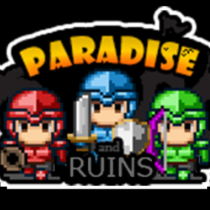 Paradise and Ruins 2D MMORPG MMO RPG Online 1.6.2 APK Download