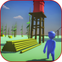 People Fall Flat On Human  4.25 APK MODs (Unlimited Money) Download