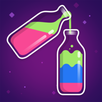Perfect Pouring – Color Sorting Puzzle Game 1.2 APK Download