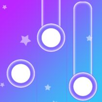 Piano Tap Tiles Melody Magic  5.8 APK MODs (Unlimited Money) Download