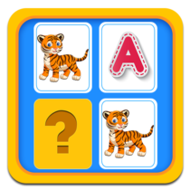 Picture Match, Memory Games for Kids – Brain Game  2.3.3 APK MODs (Unlimited Money) Download