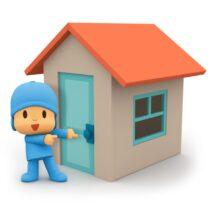 Pocoyo House best videos and apps for kids  3.2.11 APK MODs (Unlimited Money) Download