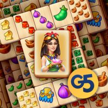 Pyramid of Mahjong A tile matching city puzzle  1.11.1100APK MODs (Unlimited Money) Download