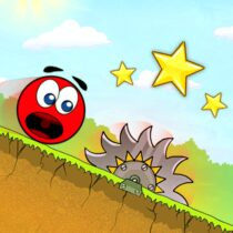 Red Ball 3 Jump for Love! Bounce & Jumping games  1.0.61 APK MODs (Unlimited Money) Download