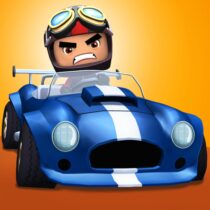 Rev Heads Rally  6.14 APK MOD (Unlimited money) Download