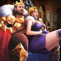 Road of Kings Endless Glory  2.3.1 APK MODs (Unlimited Money) Download
