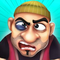 Scary Robber Home Clash 1.6.1  APK Download