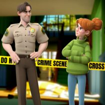 Small Town Murders: Match 3 Crime Mystery Stories  2.3.1 APK MODs (Unlimited Money) Download