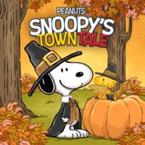 Snoopy's Town Tale – City Building Simulator 3.7.3 APK Download