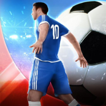 Football Rivals Multiplayer Soccer Game  1.38.5 APK MODs (Unlimited Money) Download
