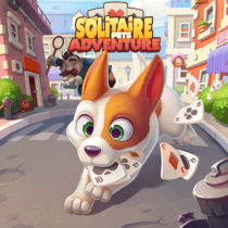 Solitaire Pets Adventure – Free Solitaire Fun Game 2.15.57 APK Download
