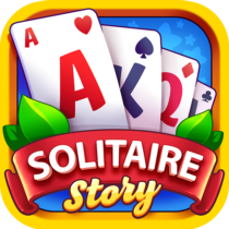 Solitaire Story – TriPeaks – Free Card Journey 3.21.1  APK Download