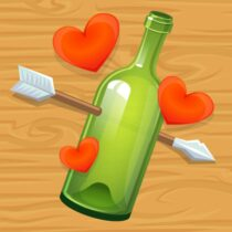 Spin the Bottle: Kiss, Chat and Flirt  2.8.7 APK MODs (Unlimited Money) Download