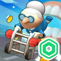 Strong Granny – Win Robux for Roblox platform 3.1   APK Download