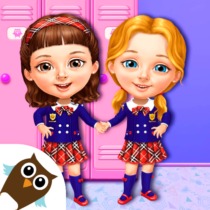 Sweet Baby Girl Cleanup 6 – School Cleaning Game 4.0.20006 APK Download
