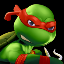 TMNT Mutant Madness  1.40.0 APK MODs (Unlimited Money) Download