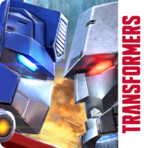 TRANSFORMERS: Earth Wars  15.0.0.416 APK MODs (Unlimited Money) Download