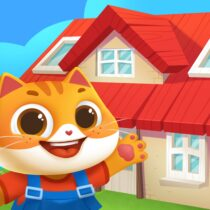 Tabby Town 11 APK Download