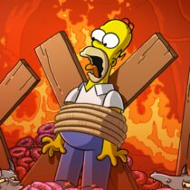 The Simpsons™: Tapped Out  4.51.5 APK MODs (Unlimited Money) Download