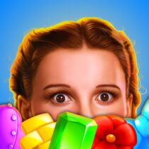 The Wizard of Oz Magic Match 3  1.0.5135 APK MODs (Unlimited Money) Download