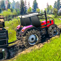Tractor Pull & Farming Duty Game 2019 1.0 APK Download