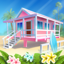 Tropical Forest: Match 3 Story  2.14.1 APK MODs (Unlimited Money) Download