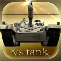Two player battle game – Battle of tanks! 22.1 APK Download