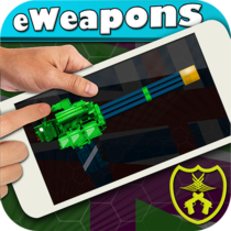 Ultimate Toy Guns Sim – Weapons 1.2.8   APK Download