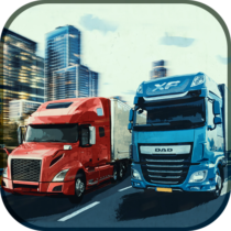 Virtual Truck Manager – Tycoon trucking company 1.1.35APK Download