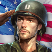 WW2: Strategy Commander Conquer Frontline 2.7.9APK Download