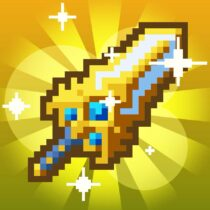 Weapon Heroes : Infinity Forge(Idle RPG)  0.9.091 APK MODs (Unlimited Money) Download