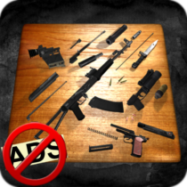 Weapon stripping  85.396 APK MODs (Unlimited Money) Download