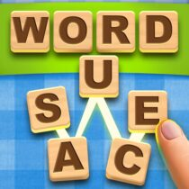 💚Word Sauce: Free Word Connect Puzzle  1.240.8 APK MODs (Unlimited Money) Download