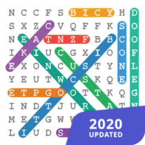 Word Search  3.57 APK MODs (Unlimited Money) Download