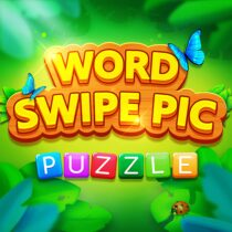 Word Swipe Pic  1.7.3 APK MODs (Unlimited Money) Download