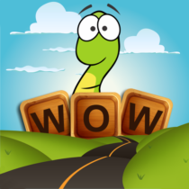 Word Wow Big City Word game fun  1.9.26APK MODs (Unlimited Money) Download