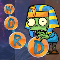 Words vs Zombies – fun word puzzle game 5.10.24  APK Download
