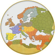 World conquest: Europe 1812 1.1 APK Download