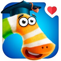 Zebrainy learning games for kids and toddlers 2-7  7.8.1 APK MODs (Unlimited Money) Download