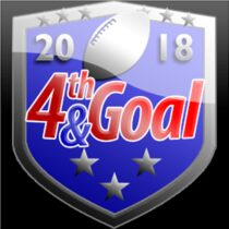 4th and Goal 1.07  APK Download