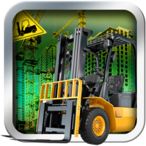 Airport Forklift Driving Heavy Machinery Sim 3D 1.4 APK Download