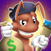 Ant Art Tycoon  2021.9.17 APK MODs (Unlimited Money) Download