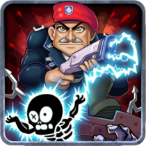 Army vs Zombies : Tower Defense Game 1.1.0 APK Download