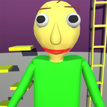 Baldi Classic Tower of Hell – Climb Adventure Game 1.3 APK Download