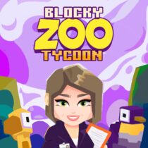 Blocky Zoo Tycoon – Idle Clicker Game! 0.7 APK Download