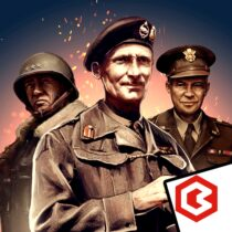 Call of War WW2 Multiplayer Strategy Game  0.104 APK MODs (Unlimited Money) Download