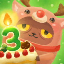 Cats Atelier A Meow Match 3 Game  2.8.12APK MODs (Unlimited Money) Download