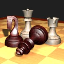 Chess V+, multiplayer board game of kings 5.25.67 APK Download