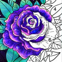 Coloring Book Color by Number & Paint by Number  2.0.6 APK MODs (Unlimited Money) Download