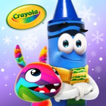 Crayola Create & Play: Coloring & Learning Games  1.53 APK MODs (Unlimited Money) Download